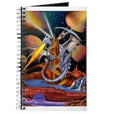 CELESTIAL DRAGON Journal
