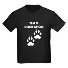 Team Cockapoo T-Shirt