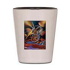 CELESTIAL DRAGON Shot Glass