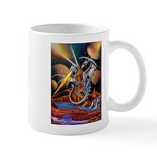 CELESTIAL DRAGON Mugs