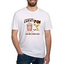 Medican Popcorn T-Shirt