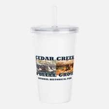 ABH Cedar Creek Acrylic Double-wall Tumbler