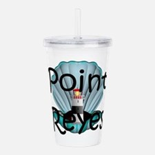 ABH Point Reyes Acrylic Double-wall Tumbler