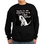 lubly bully original designs Sweatshirt (dark)