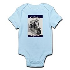 Scooter obsession Infant Bodysuit