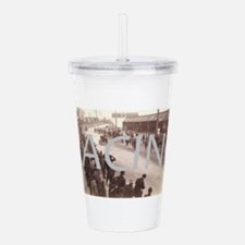 carraceos2.png Acrylic Double-wall Tumbler