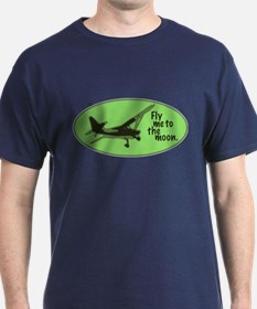 Airplane Fun T-Shirt