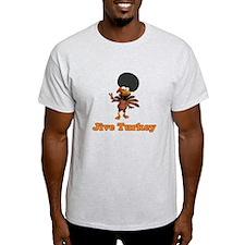 Cute Happy thanksgiving T-Shirt