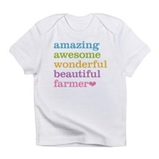 Amazing Farmer Infant T-Shirt