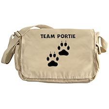 Team Portie Messenger Bag