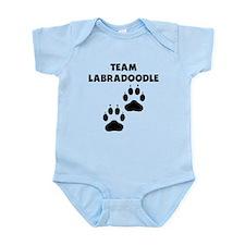 Team Labradoodle Body Suit