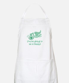 Going to be Daddy Apron