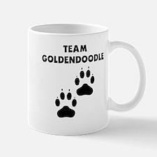 Team Goldendoodle Mugs
