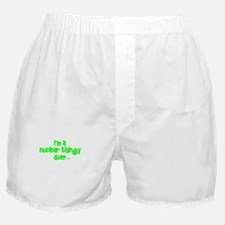 nuclear doer Boxer Shorts