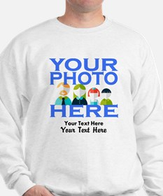 Personalize It Custom Sweatshirt