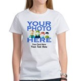 Personalize Women's T-Shirt