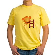 Monkeying Around! T-Shirt