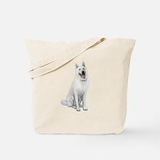 German Sheperd (gp) Tote Bag
