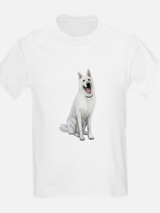 German Sheperd (gp) T-Shirt