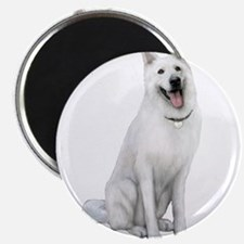 German Sheperd (gp) Magnet