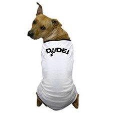 Spurs Dude Dog T-Shirt