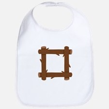 Log Frame Bib