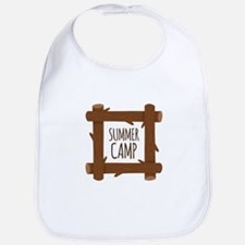 Summer Camp Bib