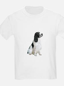 English Springer 1 T-Shirt