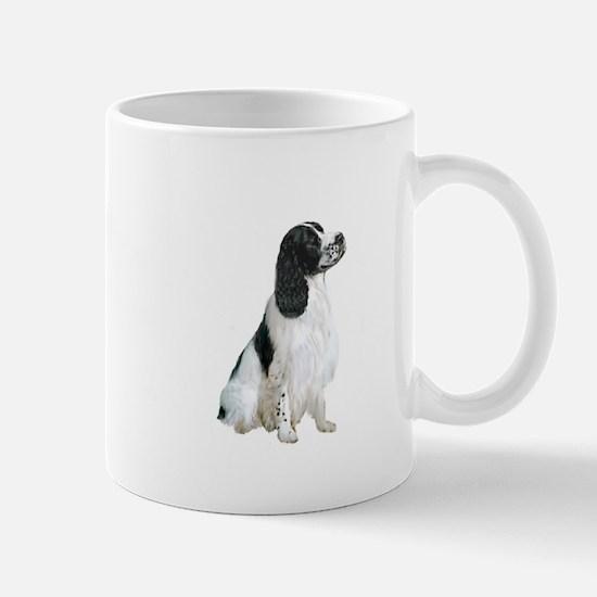 English Springer 1 Mug