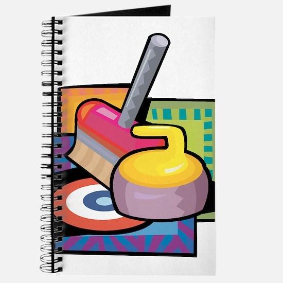 Curling Journal
