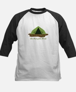 Off The Grid Baseball Jersey