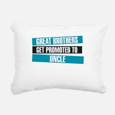 Great Brothers Get Promoted to Uncle Rectangular C