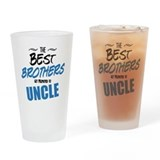 Best brothers promoted Pint Glasses