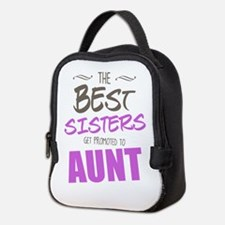Great Sisters Get Promoted To Aunt Neoprene Lunch