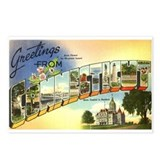 Connecticut Postcards