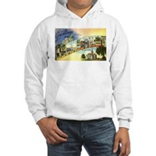 Greetings from Connecticut Hoodie