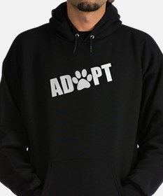 Pet Adoption Hoodie