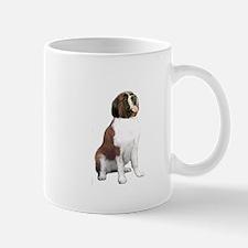 St Bernard #1 Mug