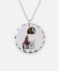 St Bernard #1 Necklace