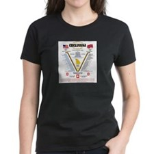 CHICKAMAUGA, GA UNITED STATES CIVIL WAR T-Shirt