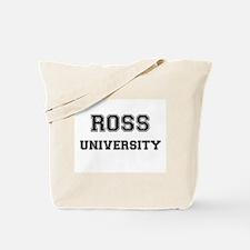 ROSS UNIVERSITY Tote Bag