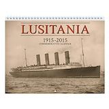 Lusitania Calendars
