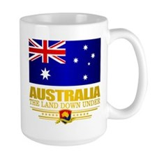 Australia (v15) Mugs