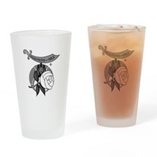 Cute Daughters nile Drinking Glass