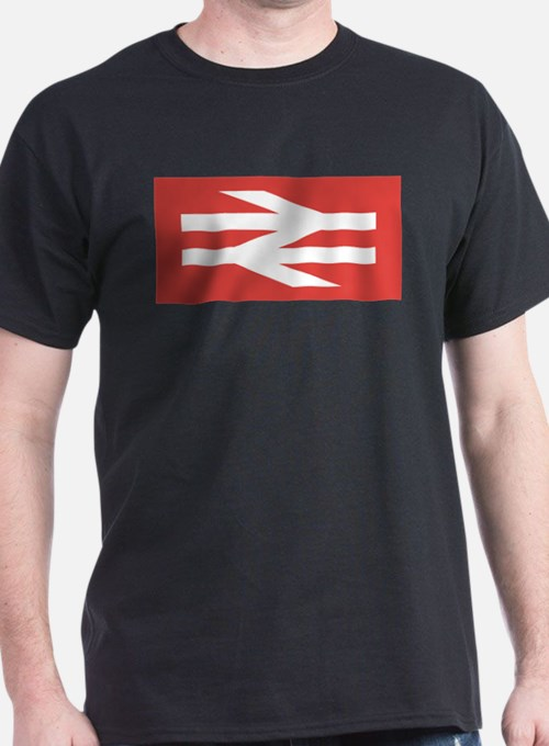 Cute British rail T-Shirt