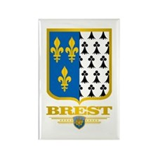 City of Brest Magnets