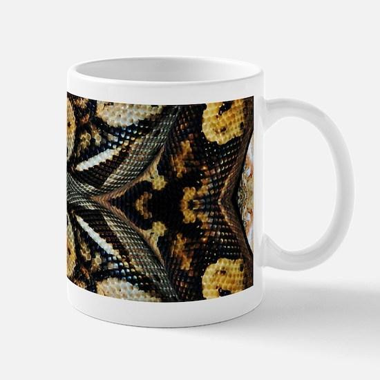 Red Tailed Boa Mugs