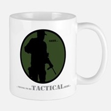 Unique Mercenary Mug
