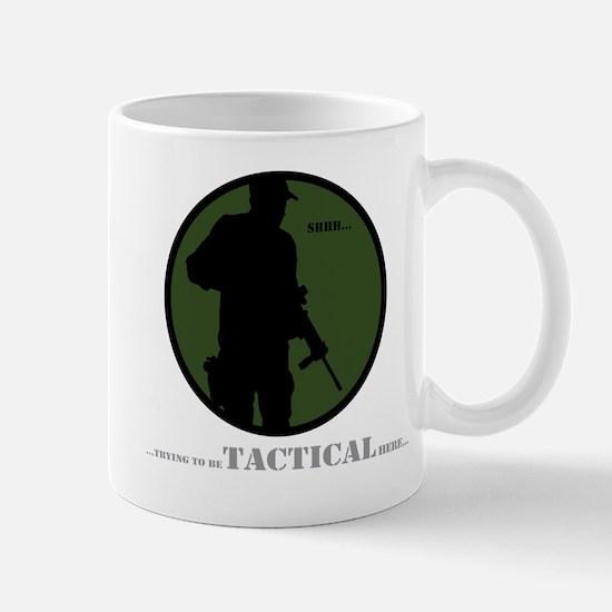 Cute Mercenaries Mug