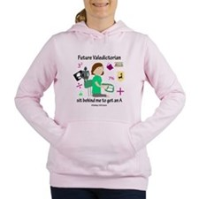 Future Valedictorian - H Women's Hooded Sweatshirt